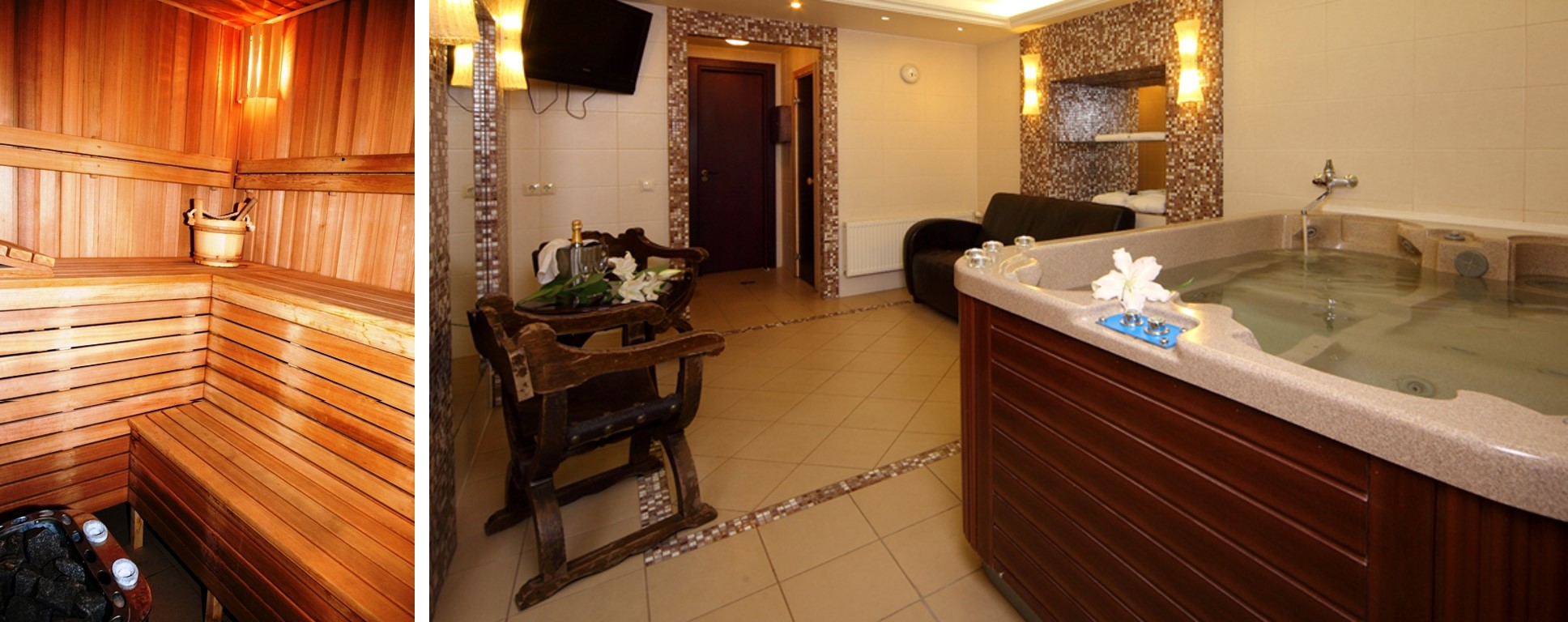 Spa hotel in Riga