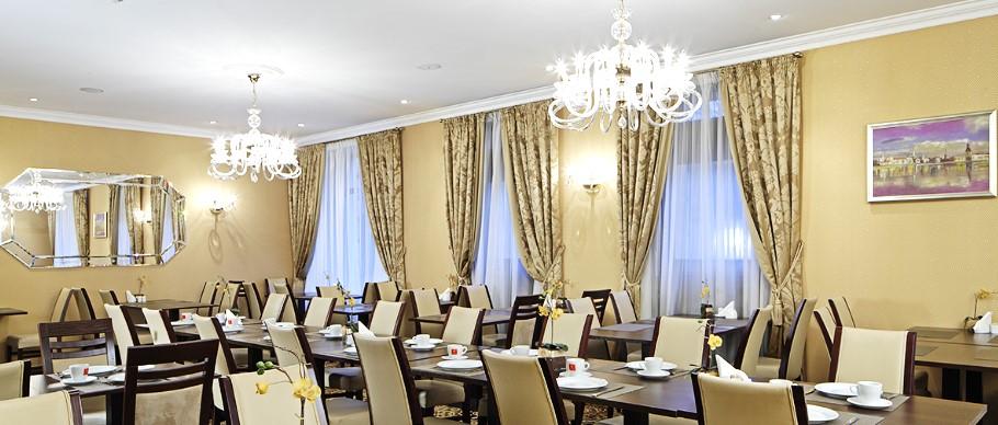 banquet hall in Riga