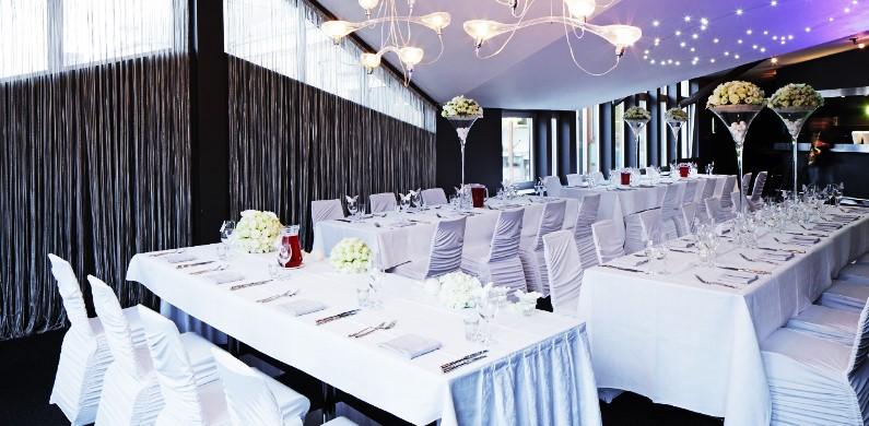 Banquets in Riga center